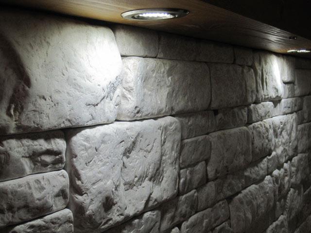 rocce naturali in Pietra